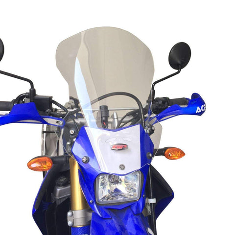 Yamaha WR250R Windshield Windscreen Wind Deflector 2011 2016