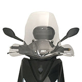 Yamaha Xenter Windshield Windscreen Wind Deflector 52cm 60cm