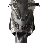 Yamaha NMax 125 155 Wind Deflectors for Legs 2015 2020