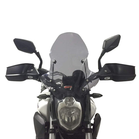 Yamaha MT-03 Hand Guard