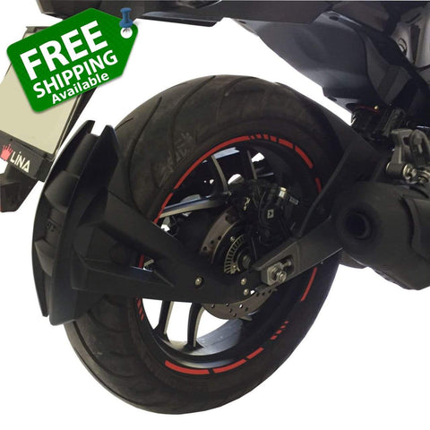 Bajaj Dominar 400 Splash Mud Guard 2017 2020