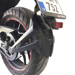 Bajaj Dominar 400 Splash Mud Guard