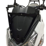 SYM Jet14 Jet 14 Touring Windshields with Hand Guards 75cm 2017 2019