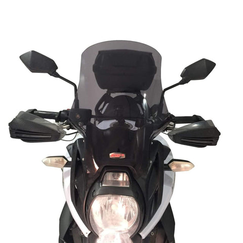 Kawasaki Versys 650 Windshield Deflector Smoke / Clear