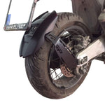 Honda X-Adv Xadv Rear Fender Splash Mud Guard 2017 2019