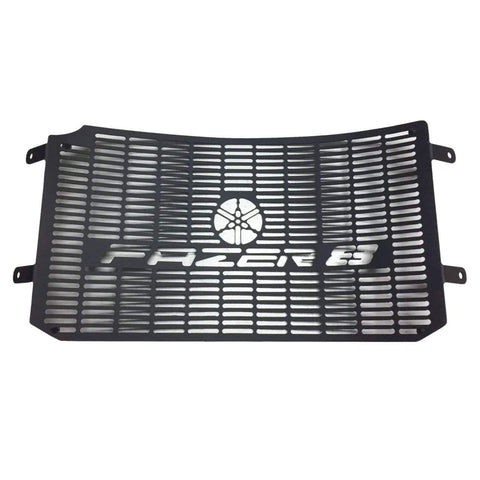 Motorcycle Radiator Guard Grill Cover Protector For Yamaha Fazer 8 2011-2016