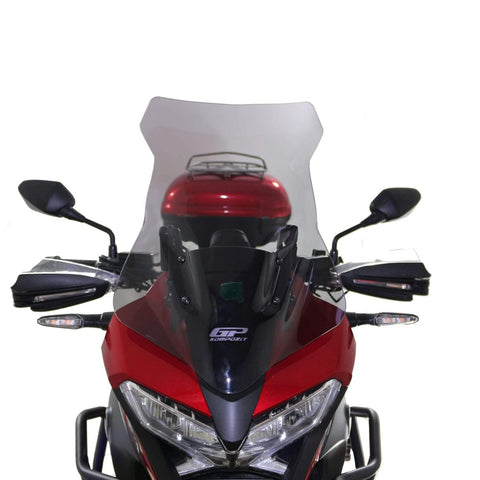 Honda VFR 800X Windshield for 2018
