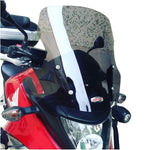 Honda VFR800X VFR 800 X Crossrunner Touring Windshield Windscreen for 11-14 39cm