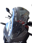 Honda VFR 800X Crossrunner Touring Windshield 52cm 2015-19