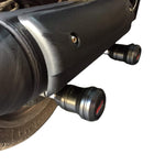CF MOTO NK 400 Radiator Guard  2017-2020