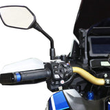 Africa Twin 1100 L2 / L4 Mirror Relocation Extension Adapter 2020