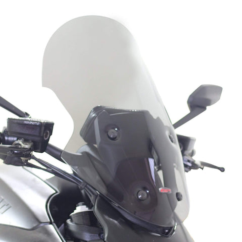 Ducati Diavel Windshield 55cm 2015- 2018
