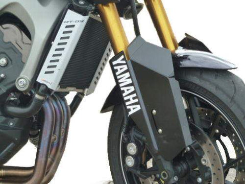Yamaha MT-09 FZ-09 TRACER Suspension Fork Guard Protector 2014-2019
