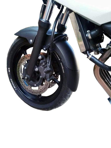 Yamaha XJ6 Front Fender Extension compatible with all year models