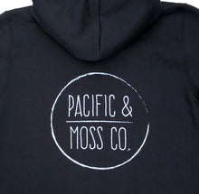 Load image into Gallery viewer, PACIFIC & MOSS HOODIE