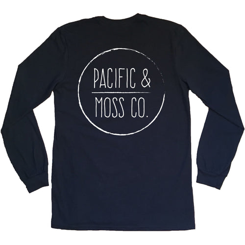 PACIFIC & MOSS LONGSLEEVES