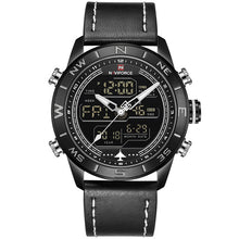 Load image into Gallery viewer, Mens Military Waterproof Sport Watch