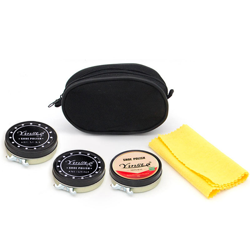 Leather Polish Care Set (Please add me to cart!)