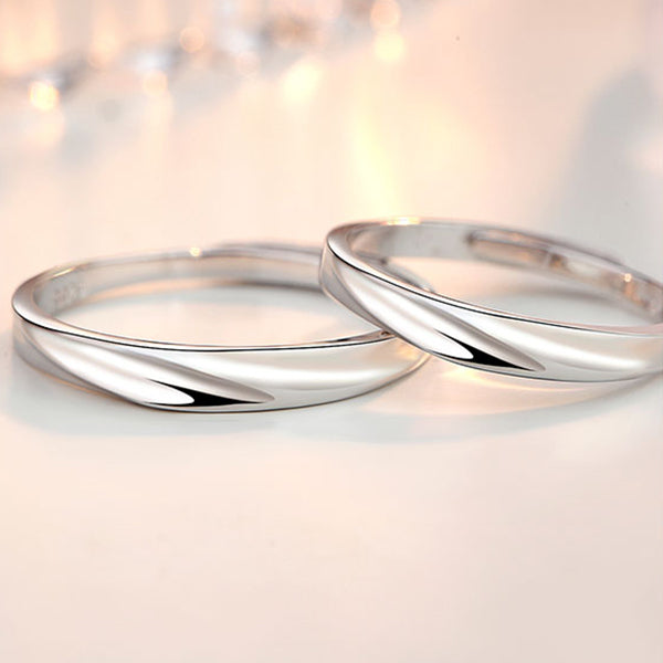Together Forever Couple Ring