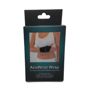 ECHO THERAPEUTIC WRIST WRAP