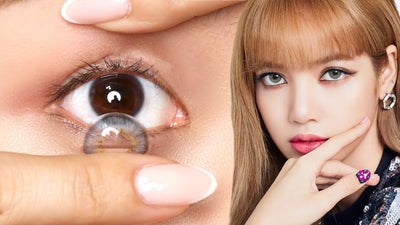 Moona.Store Tips for wearing Contact Lenses