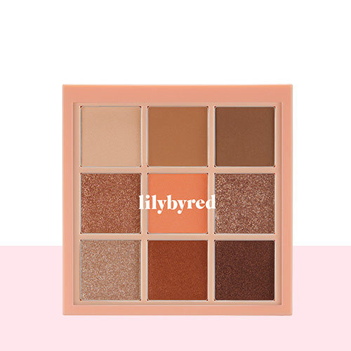 Mood Cheat Kit Eyeshadow Palette
