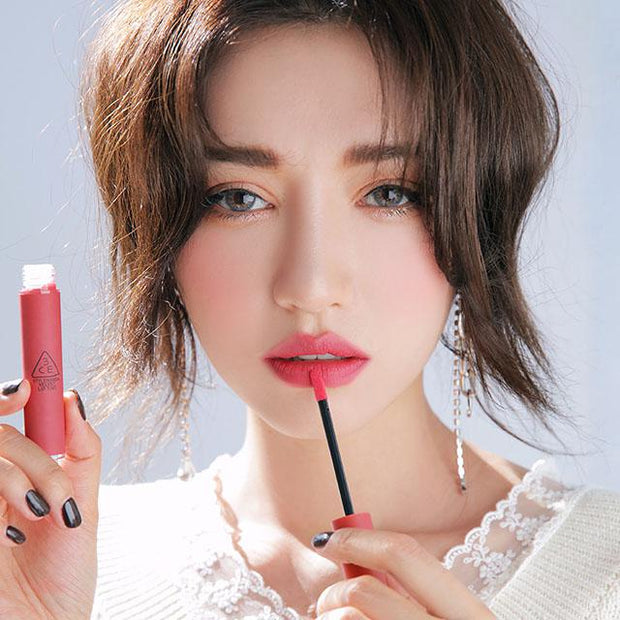 Velvet Lip Tint #Pink Break