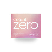 Clean It Zero Cleansing Balm Original 180ml