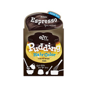 EZN  Shaking Pudding Hair Dye Milano Espresso Product Photo
