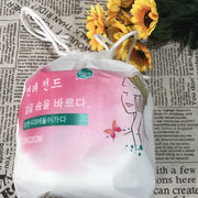 Face Wash Disposable Cotton Towel Roll