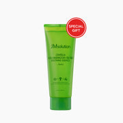 Centella Aloe+Mushroom+Tea Tree Mask Nutri Edition