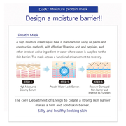 DNA Aquaring Mask
