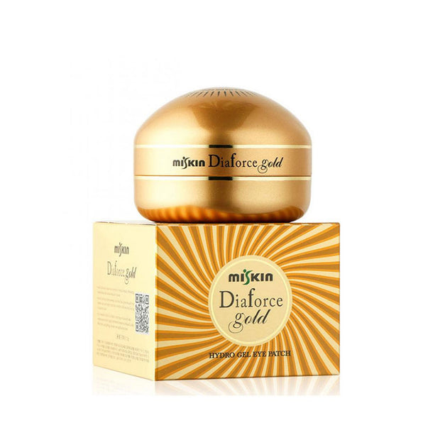 Diaforce Gold Hydro Gel Eye Patch
