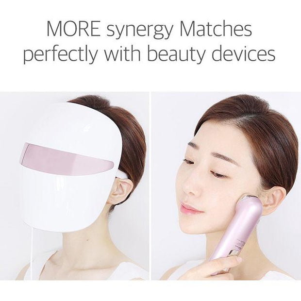 with beauty devices