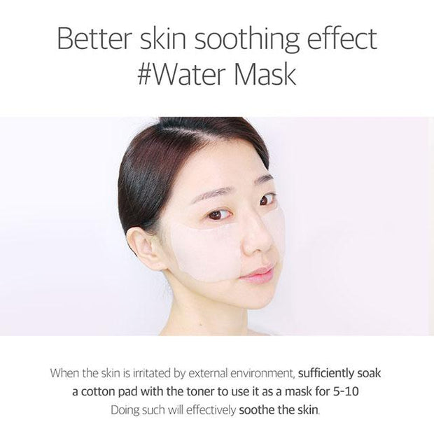 better skin soothing effect