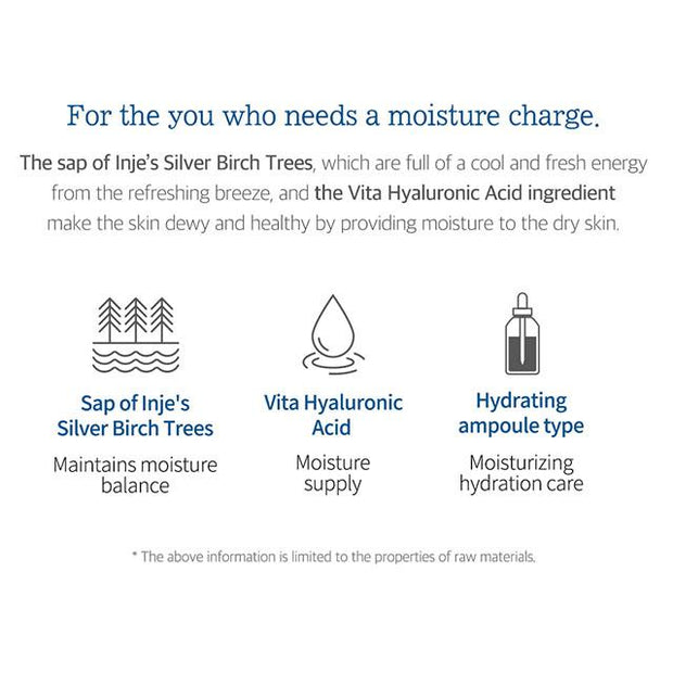 for the you who needs a moisture charge