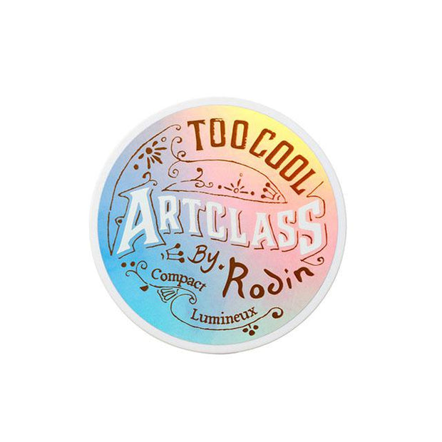 Artclass By Rodin Lumineuse Varnish
