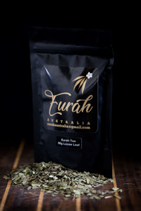 Eurah Loose Leaf Tea (80 grams)