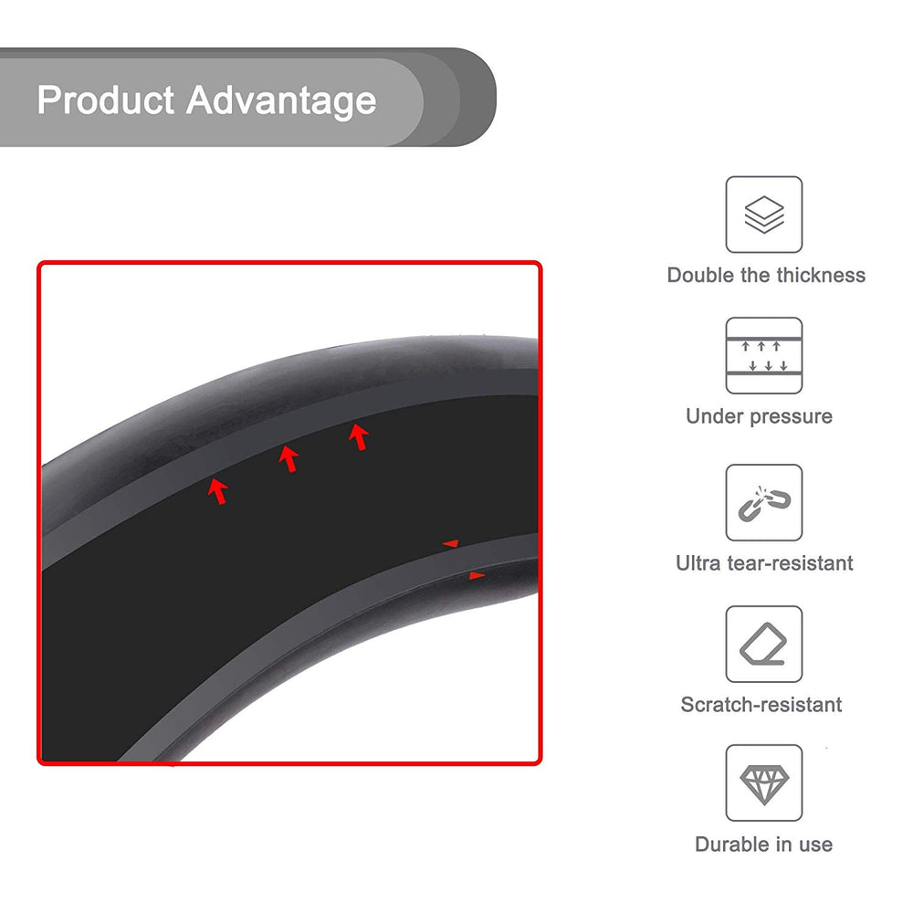 GlareWheel Scooter Inner Tube