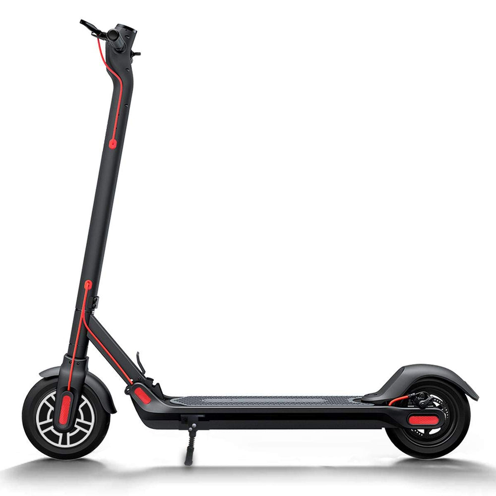 GlareWheel ES-S10 Pro Electric Scooter 350W High Speed APP Control Foldable