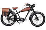 GlareWheel Electric Bike EB-CH Accessories