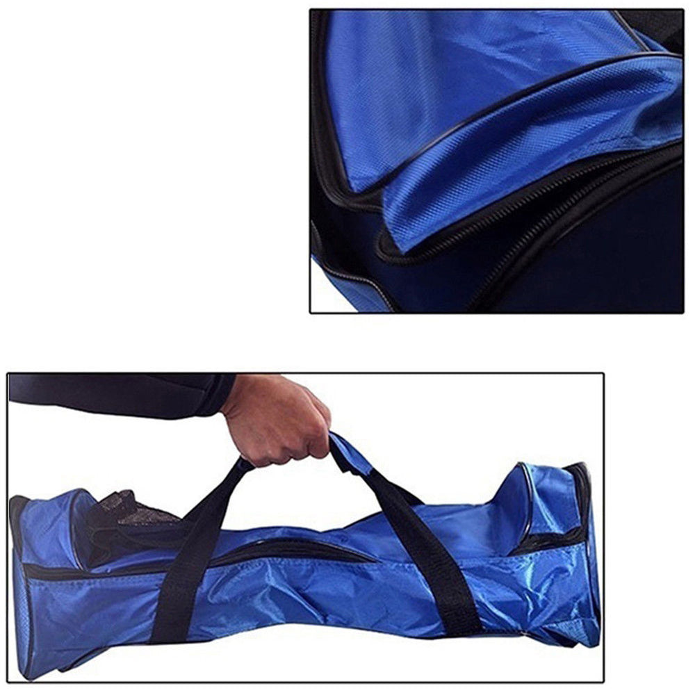 GlareWheel Blue Carry Bag for 6.5'' board