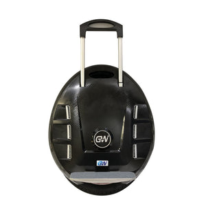 Gotway MCM5 Electric Unicycle Black