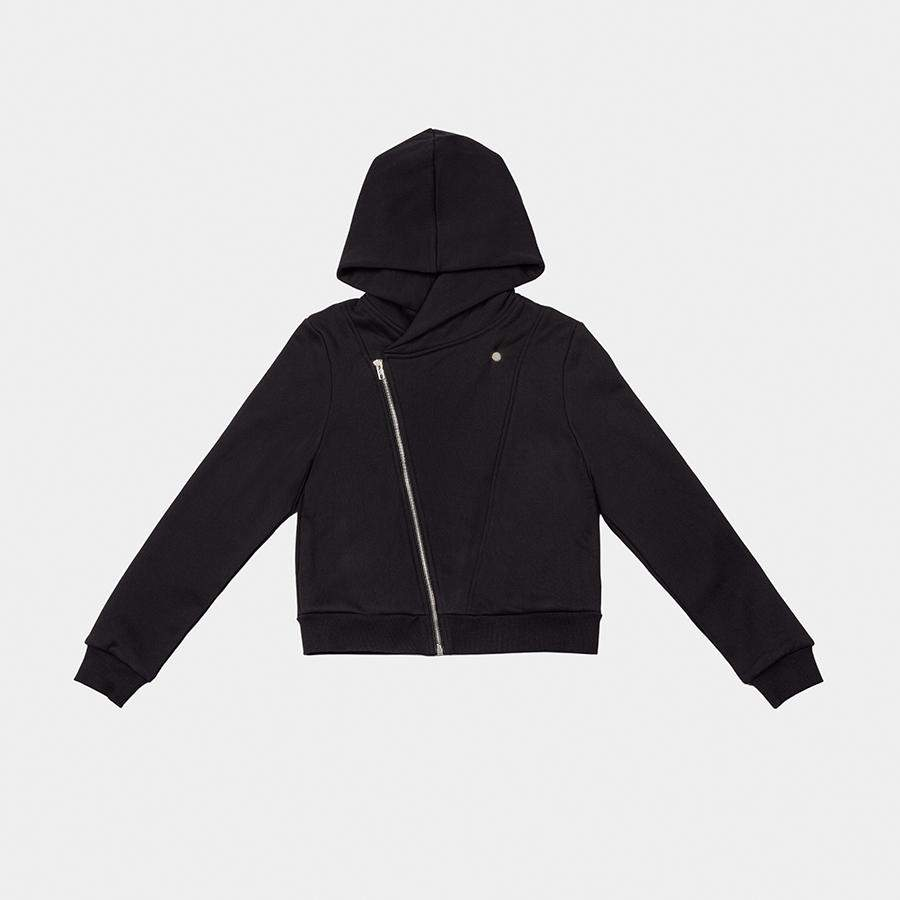 The Bethy Zip Up Hoodie