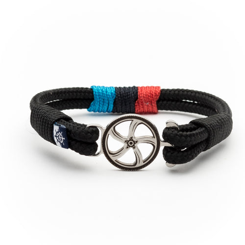 M Power - Nautical Rope Motorsport Bracelet