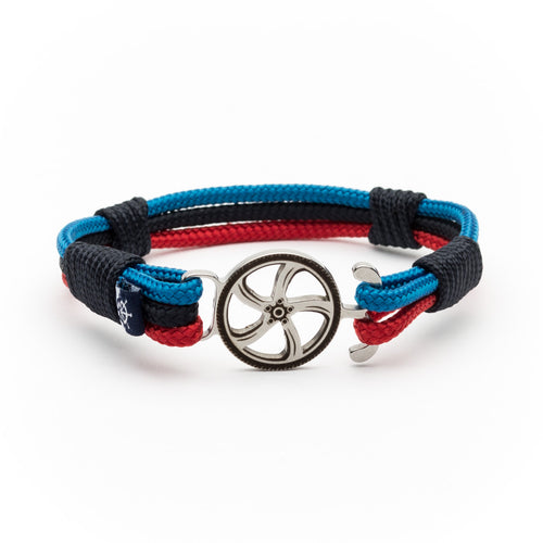 Power - Nautical Rope Motorsport Bracelet