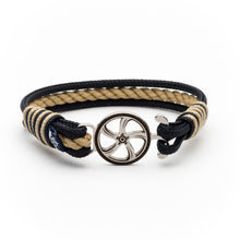 Vettel - Nautical Rope Motorsport Bracelet