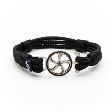 Sergey - Nautical Rope Motorsport Bracelet