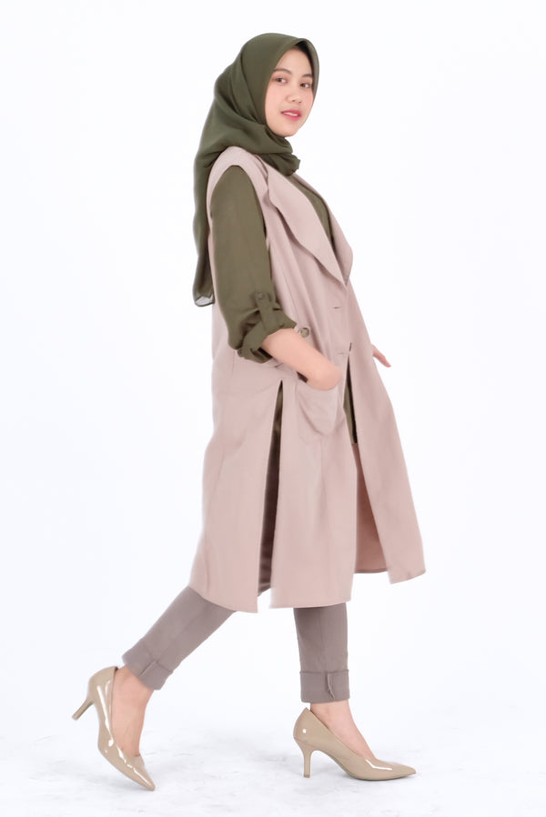 Ivana Outer Cream