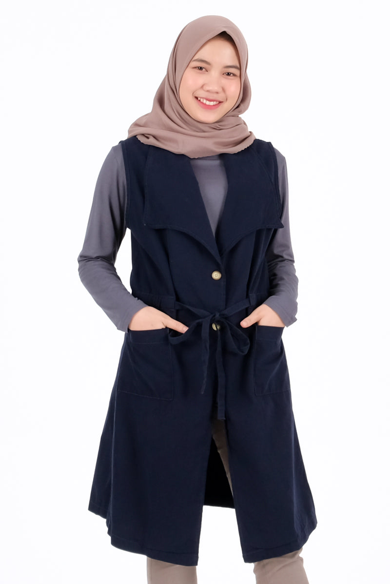 Irene Outer Navy